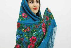 خرید آنلاین شال ترکمن