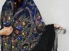 خرید و فروش شال ترکمن