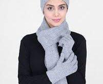 فروش عمده شال گردن های پشمی طبیعی و مصنوعی