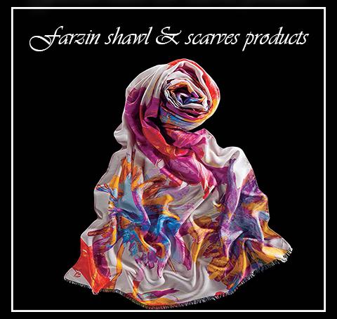 شال و روسری عمده